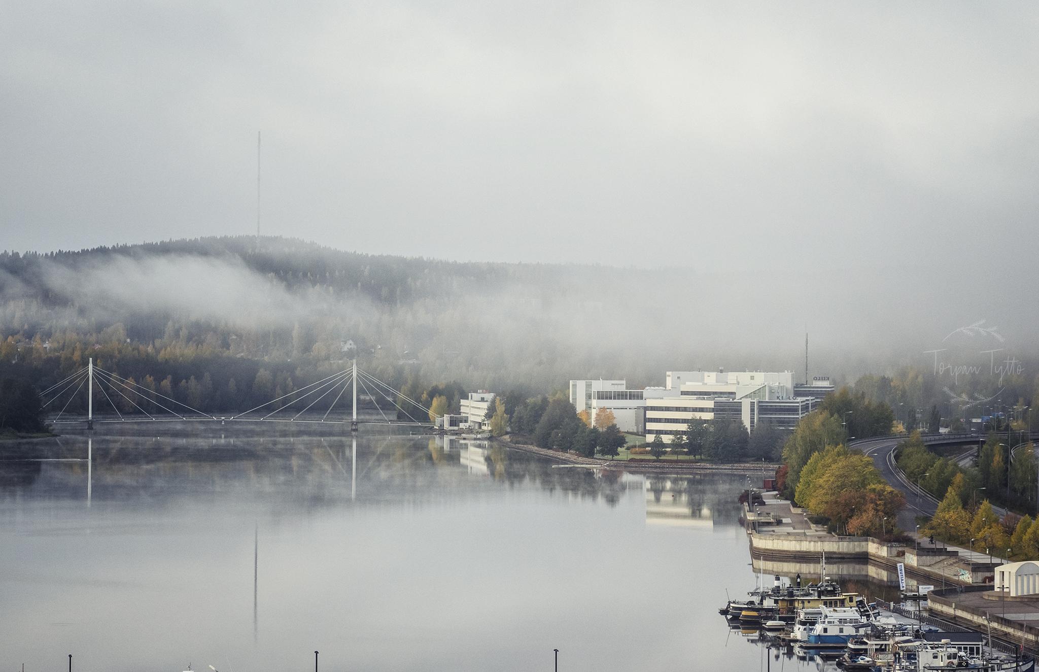 Jyväskylä Jyväsjärvi